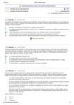Questões da Avaliação - Aula 04 - Reordenamento Global, Instituições Internacionais e a Europa.