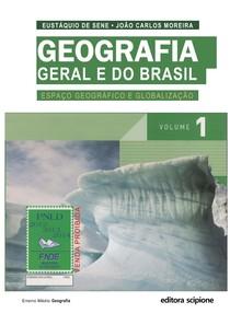 Geografia Geral e Geografia do Brasil
