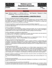 WL-P & R-04-Direito Constitucional-08-O Poder Judiciário - O Ministério Público-006
