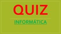 QUIZ inform 1