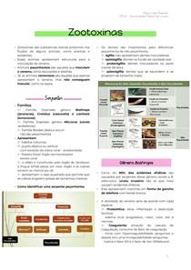 Zootoxinas