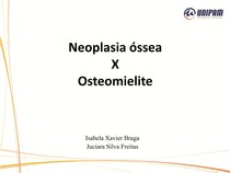 Neoplasia óssea