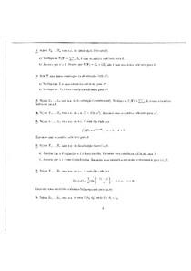 Lista 2 + Respostas