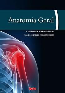 Livro - Anatomia Geral (Filho e Pereira - 1ª Ed)