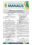 Plano Diretor de Manaus 2014 - PARTE I