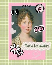 Maria Leopoldina