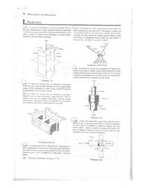 Exercícios; Resumos; Questão do trabalho de dimensionamento da varanda - Resistência dos Materiais I