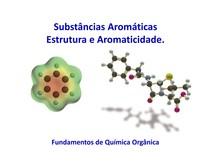 08 fqo aromaticos Prof. Aline