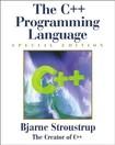 The C++ programming language - Bjarne stroustrup