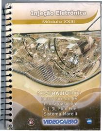 Novo Palio 2004 --Parte 1