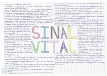 Sinal Vital - Pressão Arterial