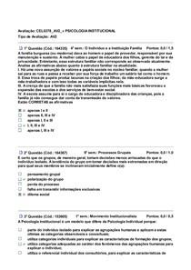 Psicologia Institucional - AV2.1 (6)