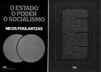Nicos Poulantzas   O estado, o poder e o socialismo
