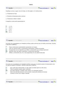 INTELIGÊNCIA_ARTIFICIAL_Exercicios_SIA_aula1a5