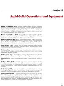 Capítulo 18 - Liquid-Solid Operations and Equipment