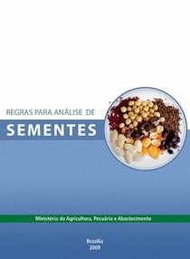 Regras para analise sementes