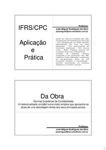 APOSTILA aula teoria e pratica em IFRS