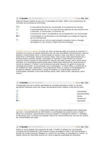 AVALIANDO APRENDIZADO MÍDIAS DIGITAIS