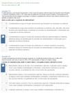 Apol 4 - Gestão da Sustentabilidade Organizacional