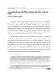 ALMEIDA, Ney Luiz Teixeira de. Retomando a sistematização da Prática do Serviço Social. [ARTIGO]