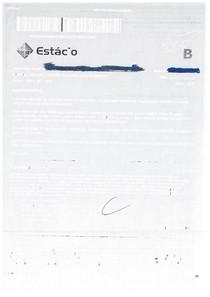 Av2 -  2014 - Gestão da Cadeia de Suprimentos