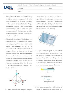 b3e21a346a6 LISTA 07 centro de massa rotacoes momento de inercia - Física