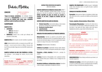 Diabetes Mellitus - TIPOS