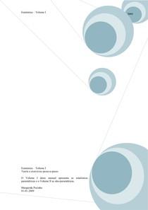 Estatistica Vol. I