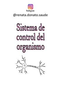 Sistema del control