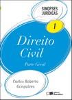 01 - DIREITO CIVIL - PARTE GERAL
