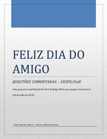 2014 Questões comentadas Direito Administrativo - Cespe.pdf