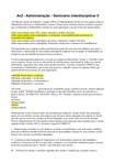 Av2 -  2º semestre Administração - Seminário Interdisciplinar II