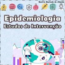 Epidemiologia - Estudos de intervenção