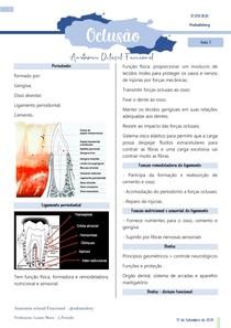 3 Anatomia Oclusal Funcional
