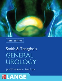 Smith & Tanagho's General Urology 18th Ed (LANGE)[PDF