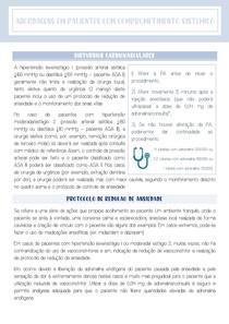Conduta odontológica em pacientes com distúrbios cardiovasculares