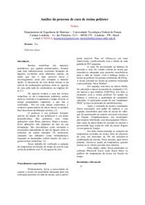 Relatório Poliéster (v1)