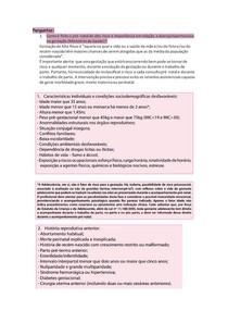 Saúde da mulher (SP5) Prê eclâmpsia