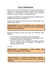 administração 1