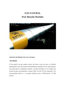 APOSTILA GÁS NATURAL 1