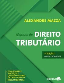 Direito Tributário (2019) - Alexandre Mazza