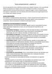 teoria comportamental - cap 13