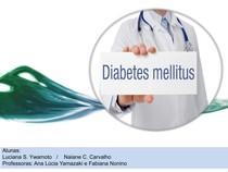 Diabetes - Seminário