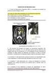 EXERCÍCIOS DE IMAGENOLOGIA I
