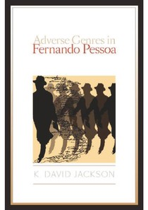 JACKSON, Kenneth David. Waiting for Pessoa´s Ancient Mariner