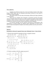 Exercicios_Algebra_Linear_Cap_1_e_2