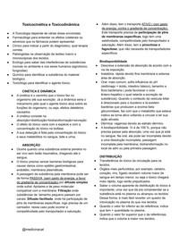 Toxicologia Veterinária (av1)