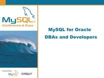 mysql Oracle(Ingles)