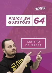 FQ Apostila_64_Centro de Massa