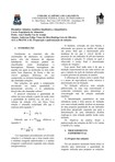 Química Analítica - Relatório 02
